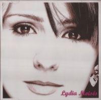 Protegida - Lydia Moisés - Somente Playback