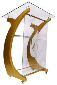 Púlpitos Personalizados - Ferro Forjado