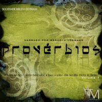 Provérbios Narrados por Marcelo Ludmann - Vol. 1