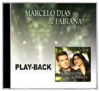 A Fonte - Marcelo Dias e Fabiana - Somente Playback