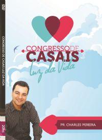 Cong. de Casais - Pr. Charles Pereira - Igreja Luz da Vida