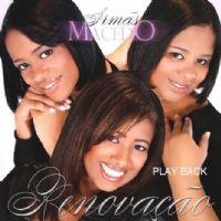 Renovação - Playback - Irmãs Macedo