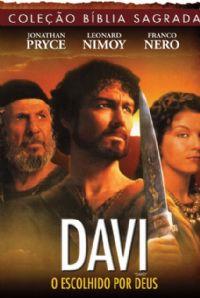 Coleção Bíblia Sagrada - Davi O escolhido por Deus