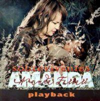 Sobreviventes - Amanda Ferrari - Playback