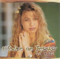 At� o Fim - Elaine de Jesus - Playback