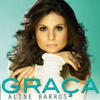 Gra�a - Aline Barros - Somente Playback