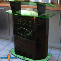 Púlpitos Oratória - PP13 Colorido