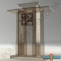 Púlpitos Oratória - PP20 Colorido