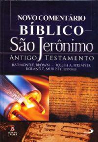 Novo Comentário Bíblico São Jerônimo - Antigo Testamento