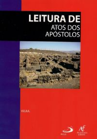 Coleção Caderno Bíblico - Leitura de Atos dos Apóstolos (VV.AA)