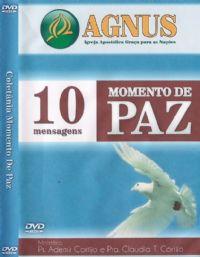 10 Mensagens - Momentos de Paz - Pr. Ademir e Pra. Claudia