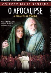 Coleção Bíblia Sagrada - O Apocalipse - As revelações do Apóstolo
