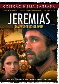 Coleção Bíblia Sagrada - Jeremias - O Mensageiro de Deus