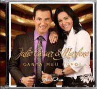 Canta Meu Povo! - Julio Cesar e Marlene - B�nus Playback