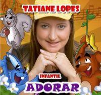 Adorar - Tatiane Lopes