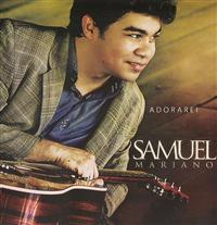 Adorarei - Samuel Mariano