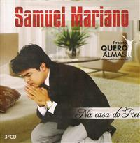 Na Casa do Rei - Samuel Mariano