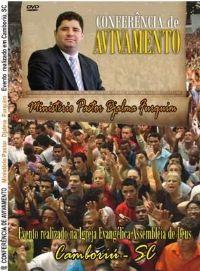 Conferência do Avivamento - Pastor Djalma Furquim