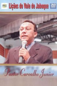 Li��es do Vale de Jaboque - Pastor Carvalho Junior