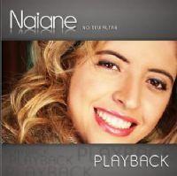 No Teu Altar - Naiane - Somente Play-Back