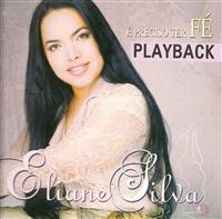 � Preciso ter F� - Somente Playback - Eliane Silva