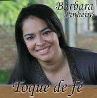 Toque de Fé - Bárbara Pinheiro