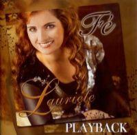 Fé - Lauriete - Somente Play - Back