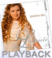 Ensina-me - 25 anos da Cantora Lauriete - Somente Play - Back