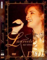 Lauriete ao vivo - Deus -  Lauriete - DVD