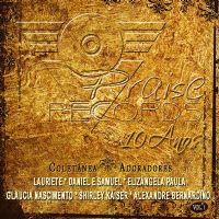 Coletânea Adoradores - Praise Records