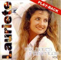 Melhores Momentos - Lauriete - Somente Play - Back