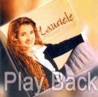 O Segredo é Louvar - Lauriete - Somente Play - Back