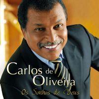 Os Sonhos de Deus - Carlos de Oliveira