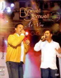 Daniel e Samuel ao vivo - Daniel e Samuel - DVD