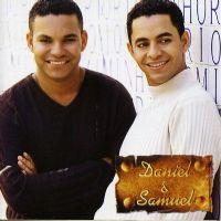 Semelhan�a - Daniel e Samuel