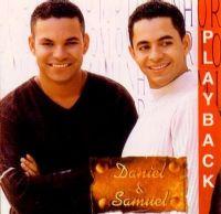 Semelhan�a - Daniel e Samuel - Somente Play - Back