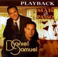 Mais um Passo - Daniel e Samuel - Somente Play - Back