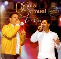 Daniel e Samuel ao vivo - Daniel e Samuel