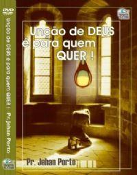 Unção de Deus é para quem quer - Pastor Jehan Porto