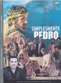 Simplesmente Pedro - Pastor Marco Feliciano