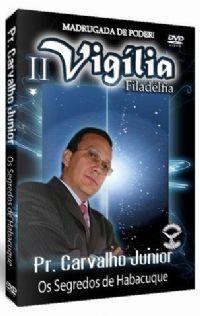 Os Segredos de Habacuque - Pastor Carvalho Junior