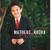 Exclusivo - Matheus Rocha