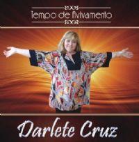 Tempo de Avivamento - Darlete Cruz