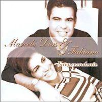 Surpreendente - Marcelo Dias e Fabiana - Somente Play Back
