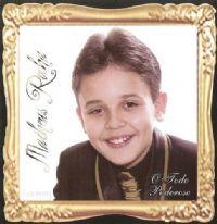 O Todo Poderoso - Matheus Rocha -  CD
