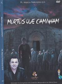 Mortos que Caminham - Pastor Marco Feliciano - GMUH 2015
