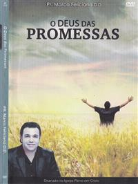 O Deus das Promessas - Pastor Marco Feliciano