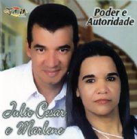 Poder e Autoridade - Julio Cesar e Marlene