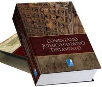 Coment�rio Juda�co do Novo Testamento - Editora Templus
