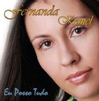 Eu Posso Tudo - Fernanda Kemel